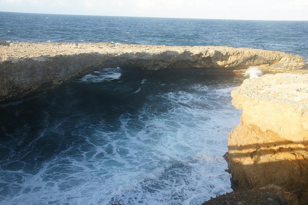 Curacao Island PJ2P DX News