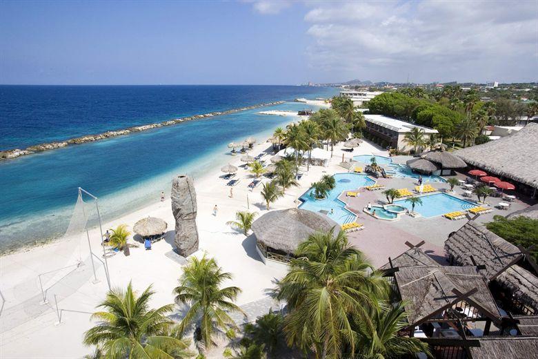 Curacao Island PJ2S