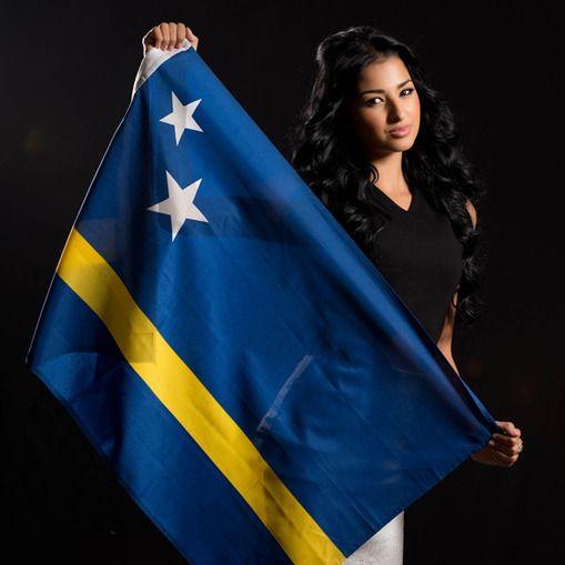 Curacao Miss Curacao