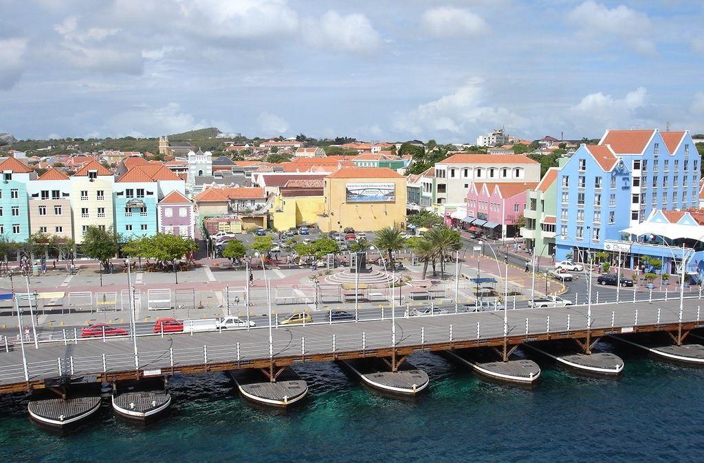 Остров Кюрасао PJ2/K8ND PJ2T 2014