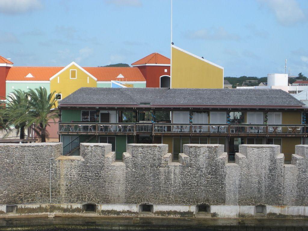 Curacao Island PJ2/SM4KYN