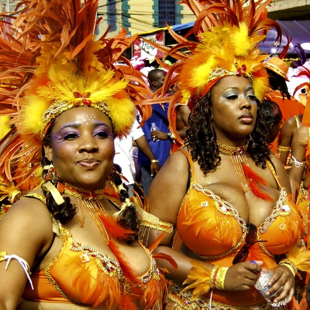 Foto carnaval curacao 2012 61
