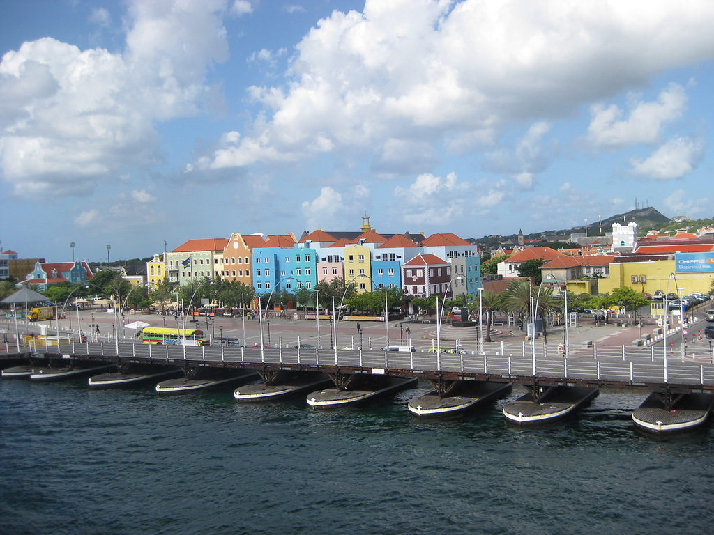 Curacao Island PJ2/W9NJY