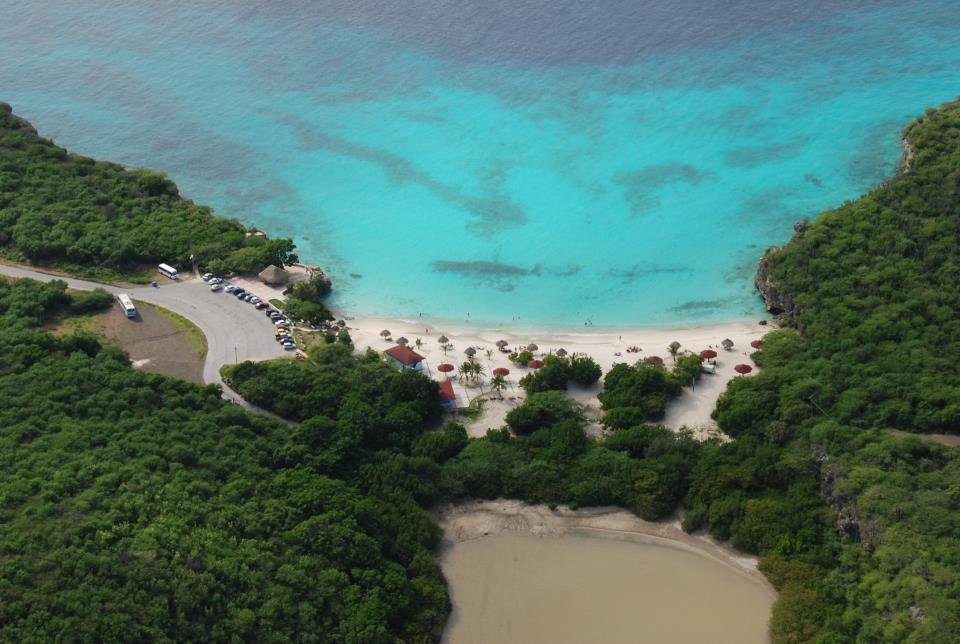 Curacao PJ2N