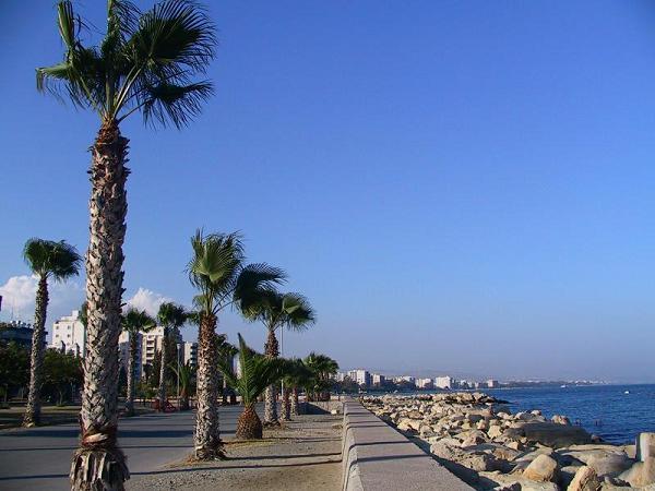 Cyprus DX News H22H
