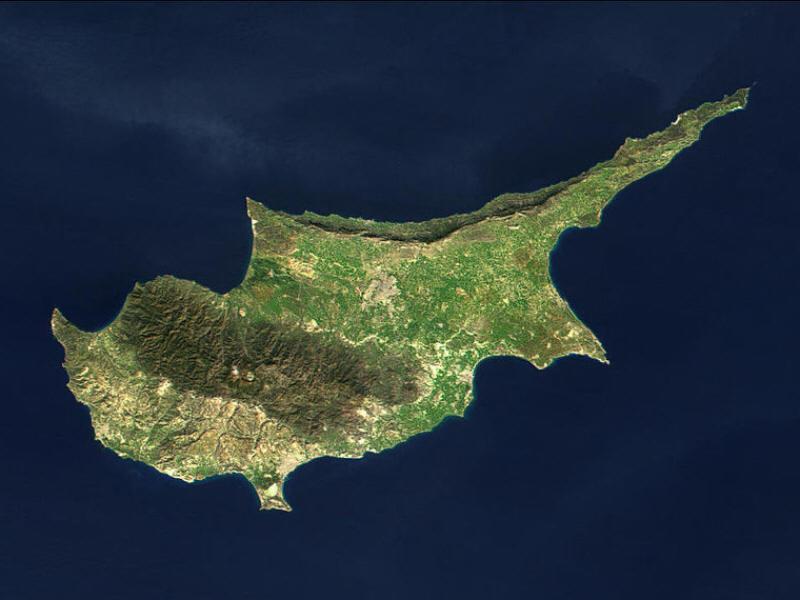 Cyprus C45T DX News