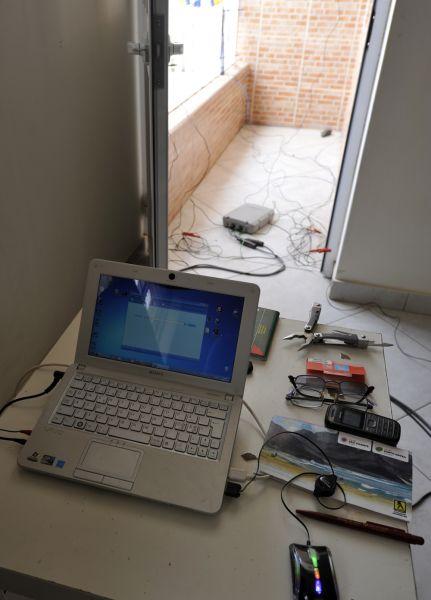 D44CF Миндело Кабо Верде Острова Зеленого Мыса Интернет