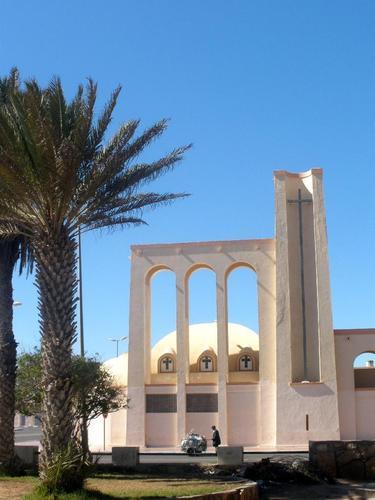 Дахла Марокко 5C2L