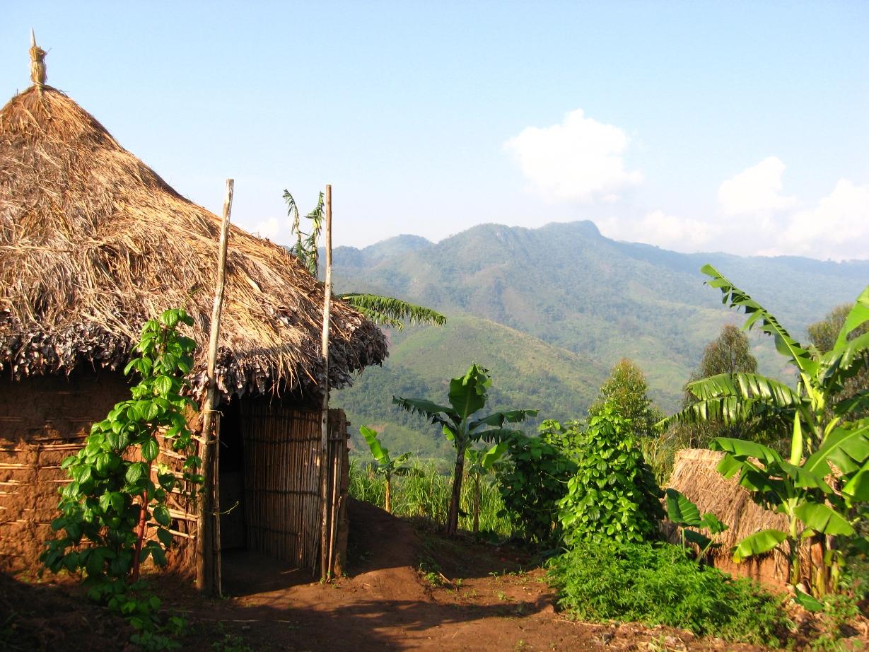 Democratic Republic of Congo DX News 9Q0HQ/6