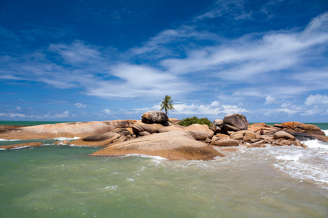 Desertas Island CQ9D