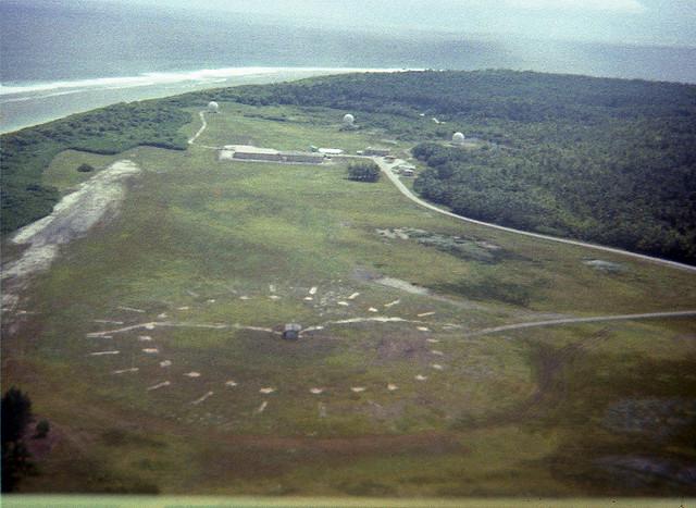 Остров Диего Гарсия Архипелаг Чагос VQ9XP DX Новости