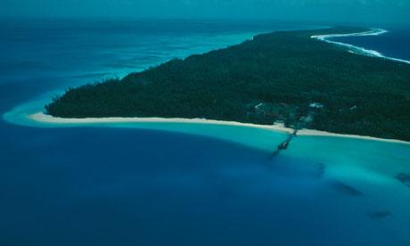 Остров Диего Гарсия Остров Чагос VQ92JC DX Новости