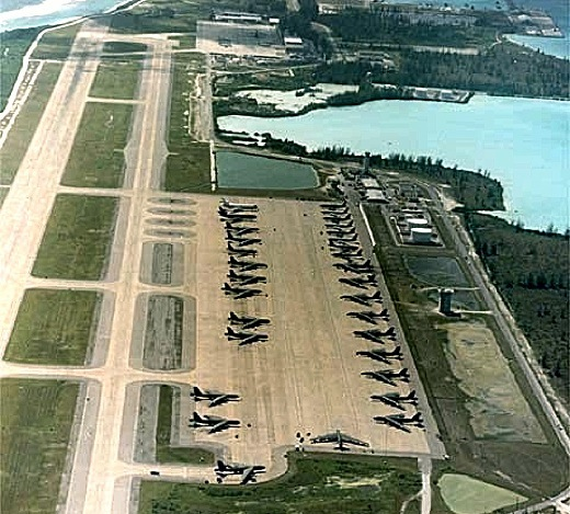 Diego Garcia Island Chagos Islands VQ91JC