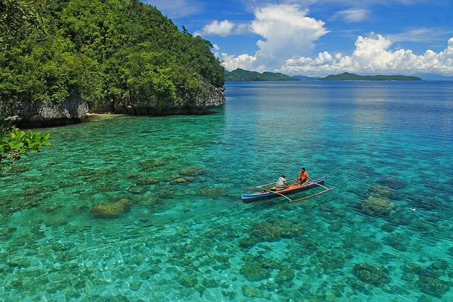 Dinagat Island DU8/NW5H