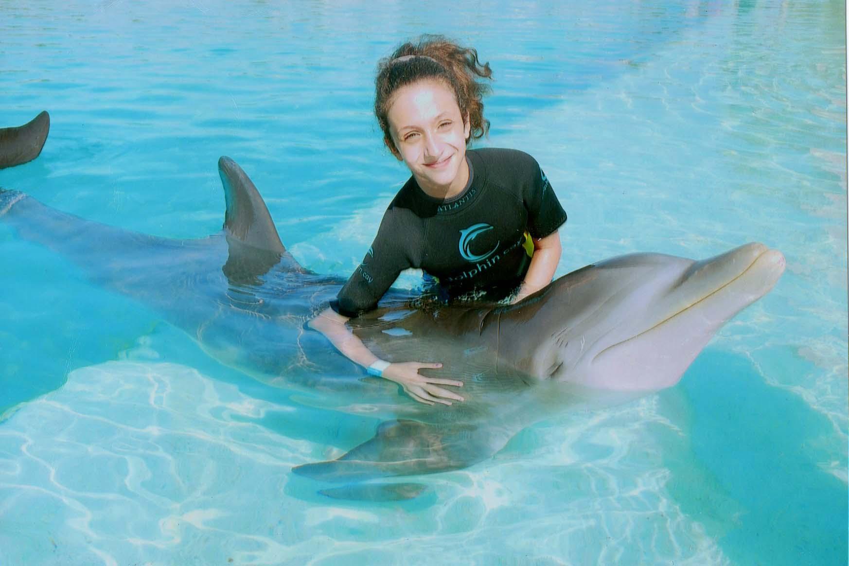 Dolphin Hotel Atlantis Bahamas