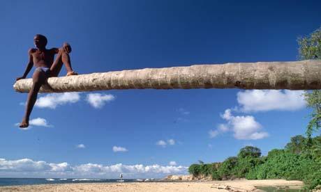 Остров Доминика DX Новости J79XBI 2011