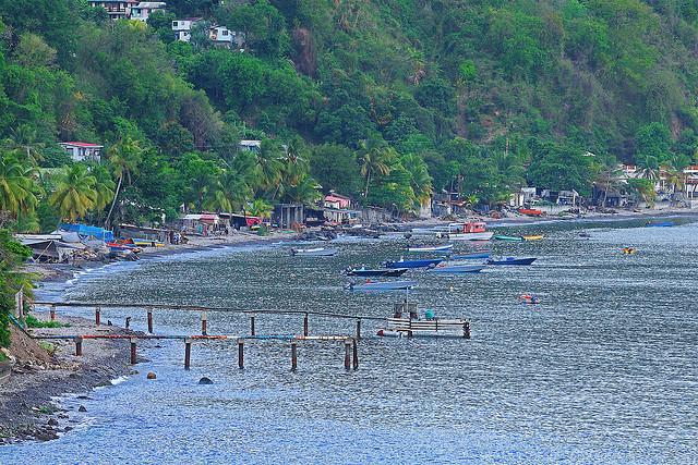 Dominica Island J75Z