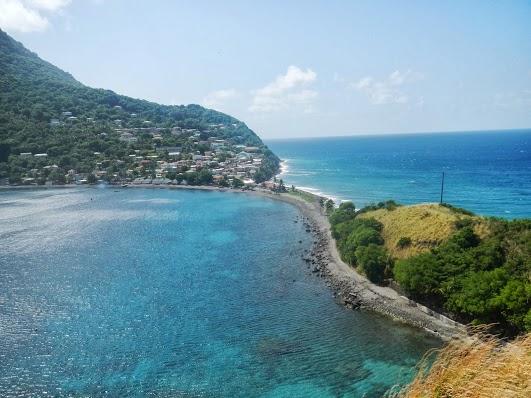 Остров Доминика J79GF DX Новости