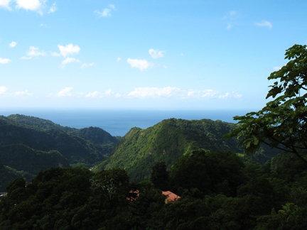 Dominica Island J79KT J79YK