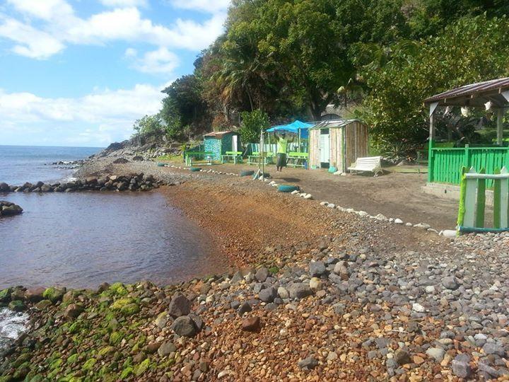 Остров Доминика J79JG