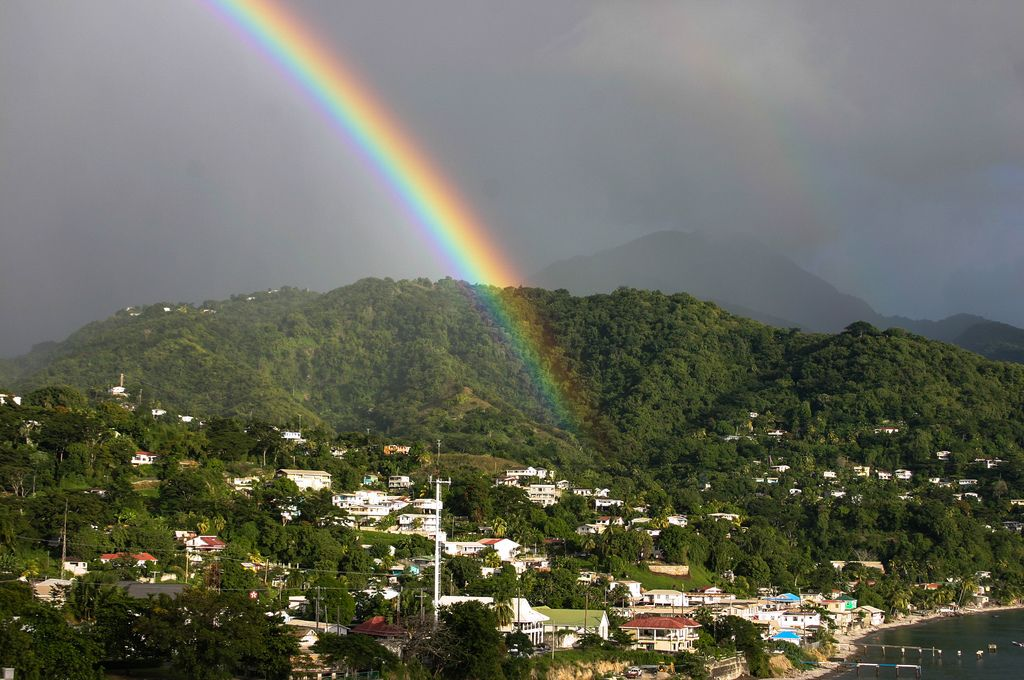 Dominica Island J7Y DX News 2014