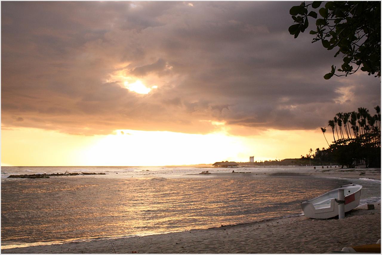 Dominican Republic HI3/DL4SDW