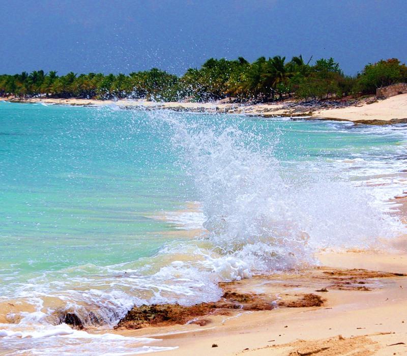 Dominican Republic HI3/DL4SDW DX News DL4SDW/HI3