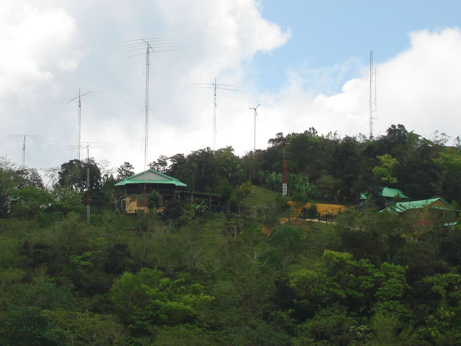 Dominican Republic HI3K DX News