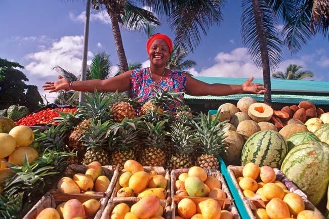 Доминиканская Республика HI7/R4WAA