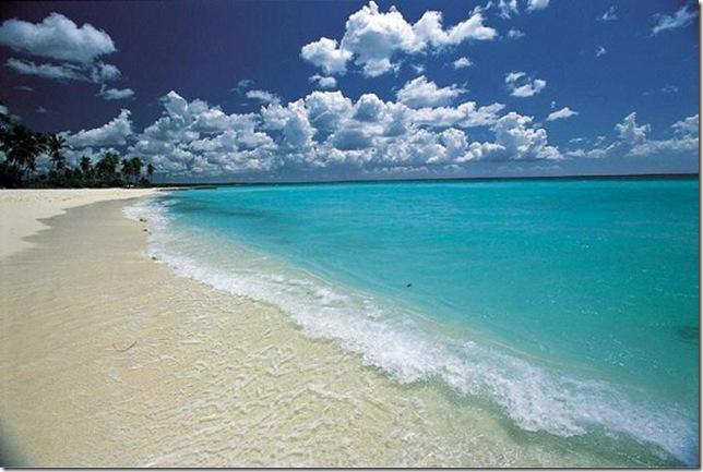 Dominican Republic HI7/R4WAA DX News Tourist Attractions