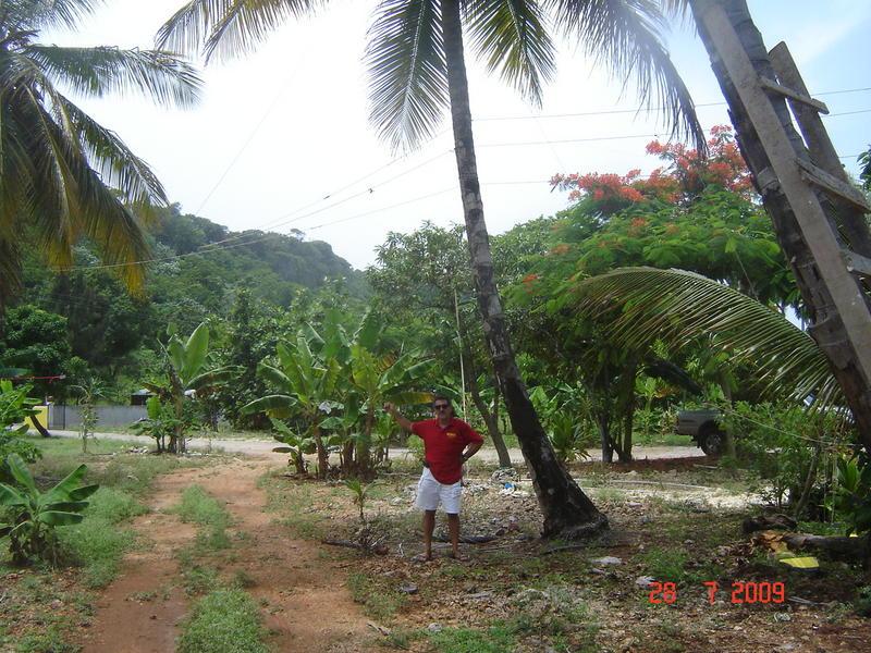 Доминиканская Республика HI9/IZ2KTE