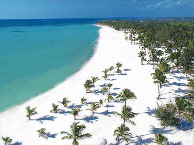 Доминиканская Республика пляж