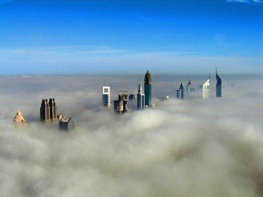 Dubai A6/VE6LB