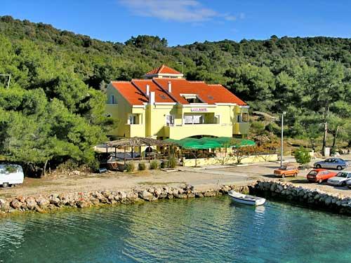 Остров Дуги Оток Длинный Остров Хорватия 9A/DK3CH