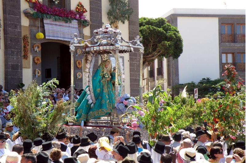 EG8LM 200 Anniversary Las Marias Celebration