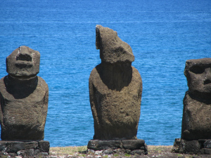 Easter Island CE0/YV5IAL DX News