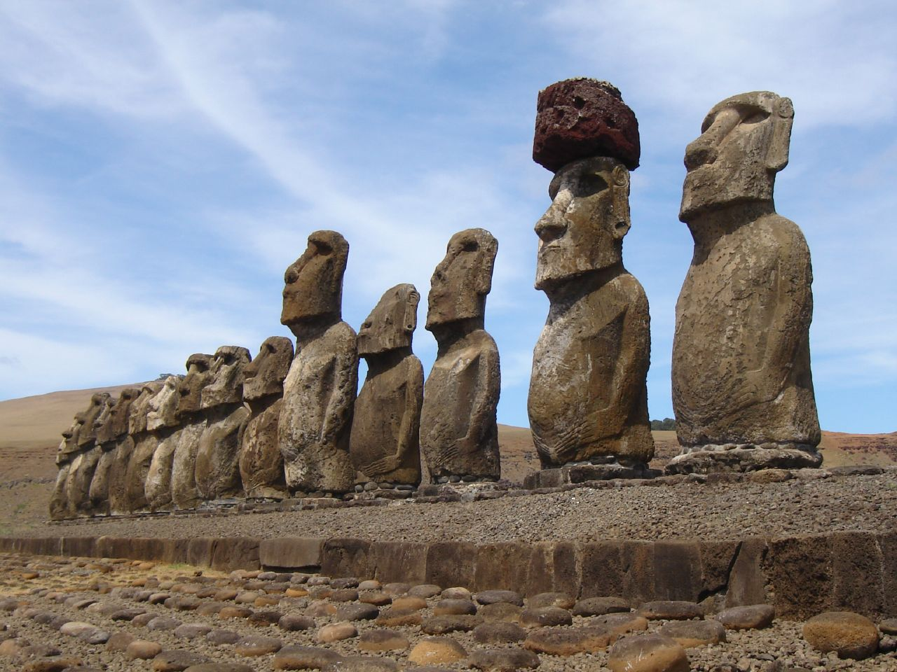 Easter Island CE0Y/I2DMI