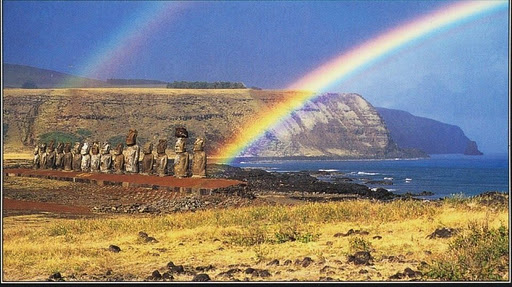 Easter Island CE0Y/LA5UF DX News