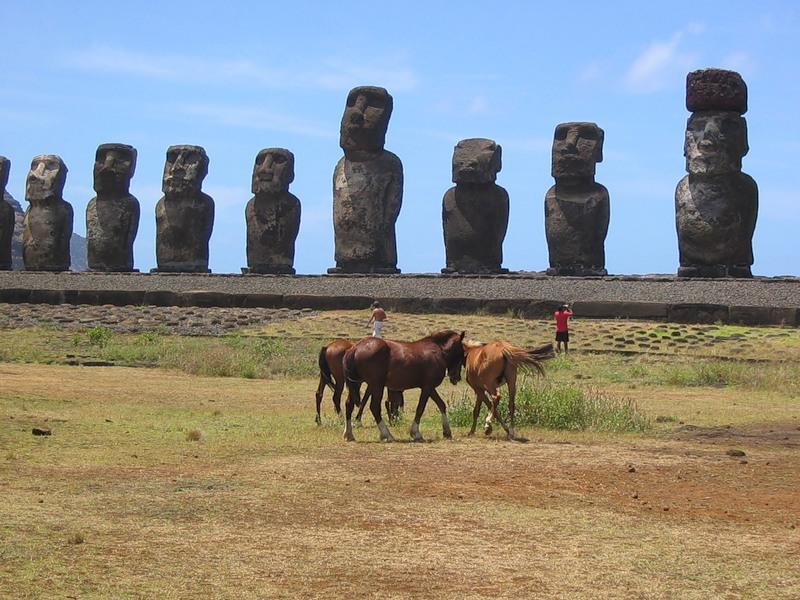 Easter Island CE0Y/NL8F DX News