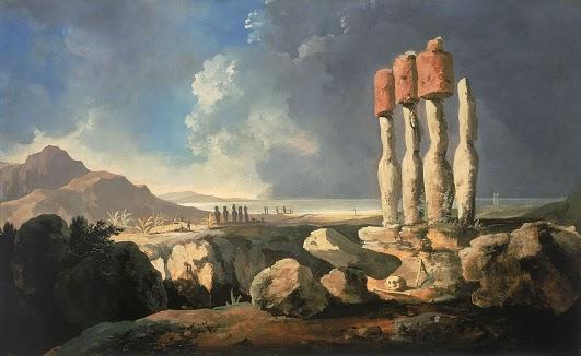 Easter Island CE0YHO