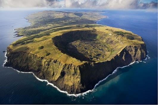 Easter Island CE0YHO DX News