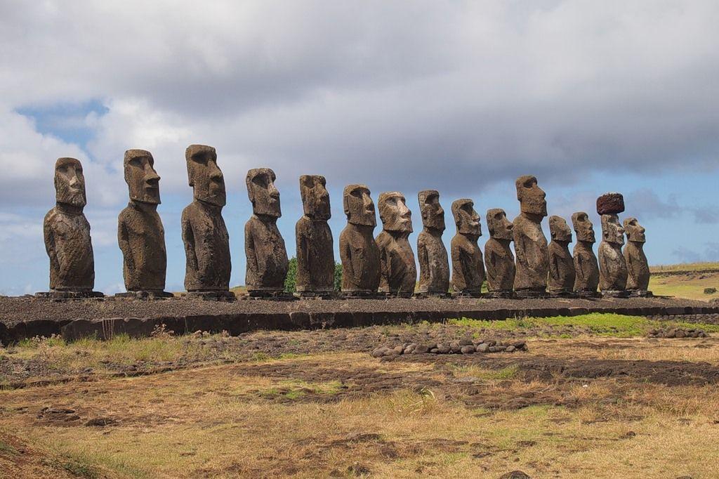 Easter Island CE0Y/CE1WFN