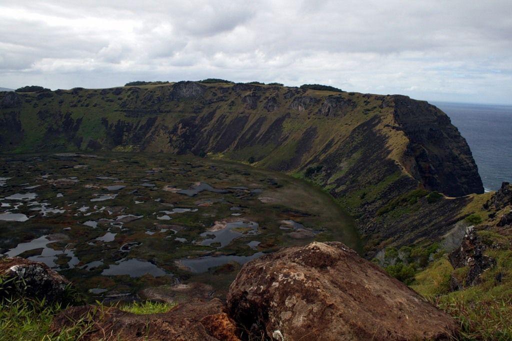 Easter Island CE0Y/CE1WFN DX News