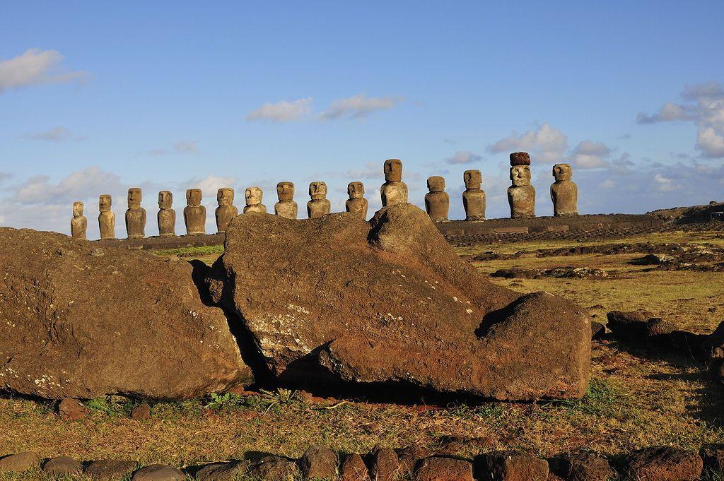 Easter Island CE0Y/UA4WHX DX News