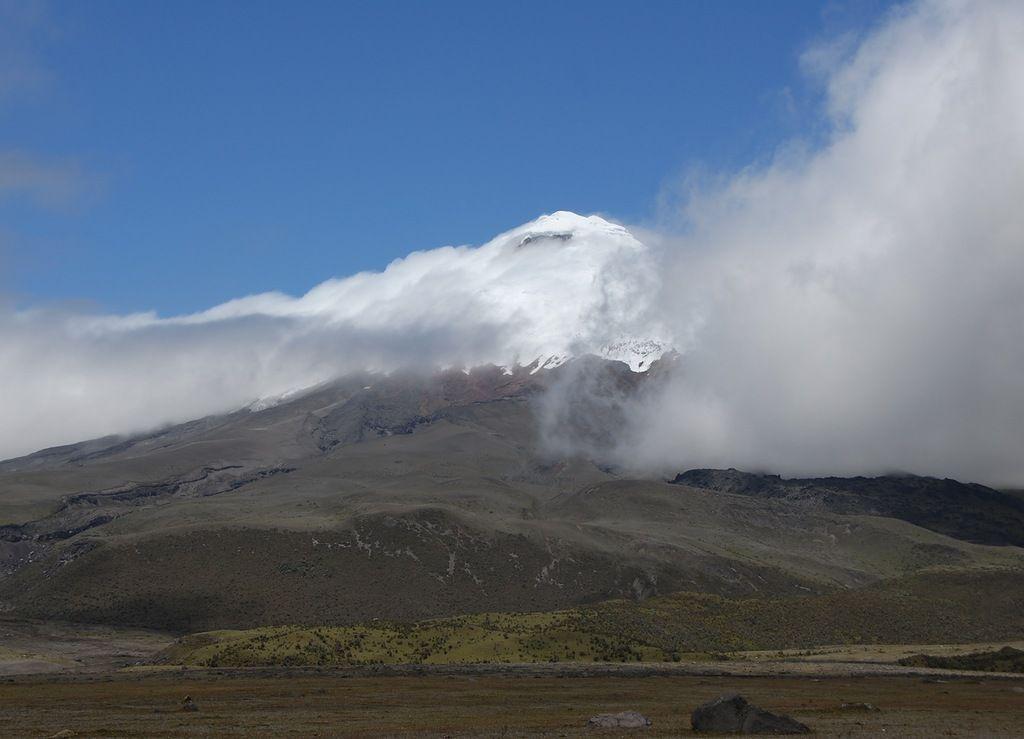 Ecuador HC1WDT