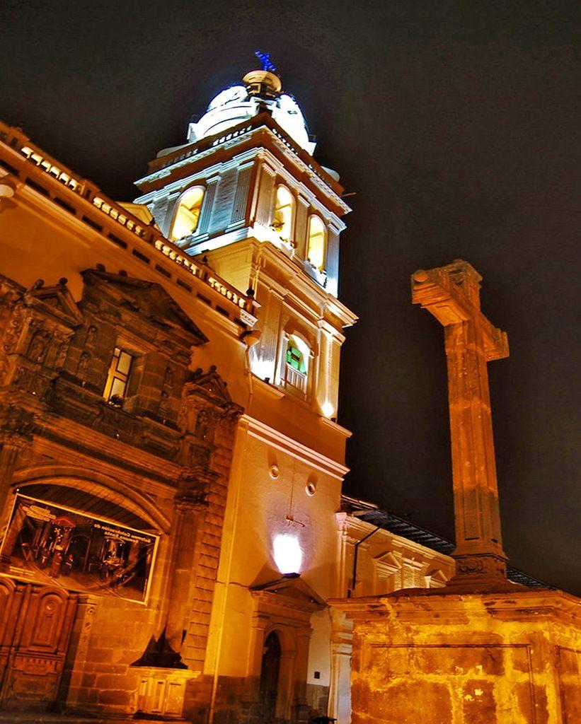 Ecuador HC6/AL4Q DX News