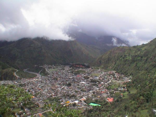 Ecuador HD2M