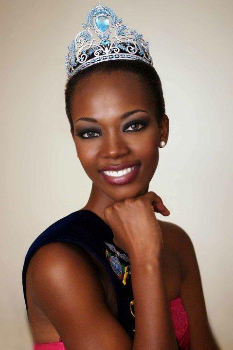 Ecuador HD2M Miss Ecuador DX News