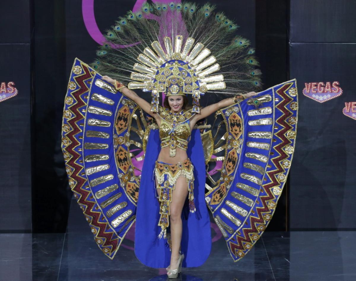 Эквадор Мисс Эквадор