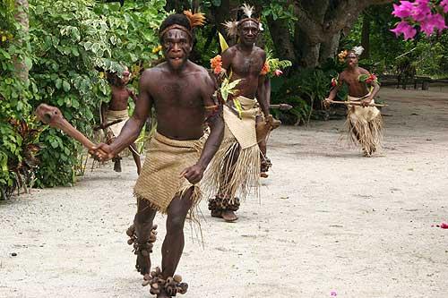Efate Island Vanuatu YJ0PO DX News
